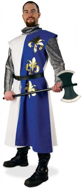 Ritter Chevalier Musketier Karneval Fasching Kostüm 48-58