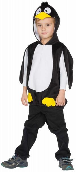 Pinguin Kinder Karneval Fasching Kostüm 86-116