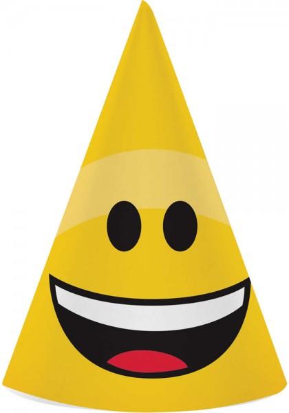 https://www.bambiniexpress-shop.de/img/pg/emojions-partyhut-322181.jpg