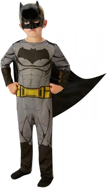 Batman vs. Superman Dawn of Justice Kinder Karneval Fasching Kostüm